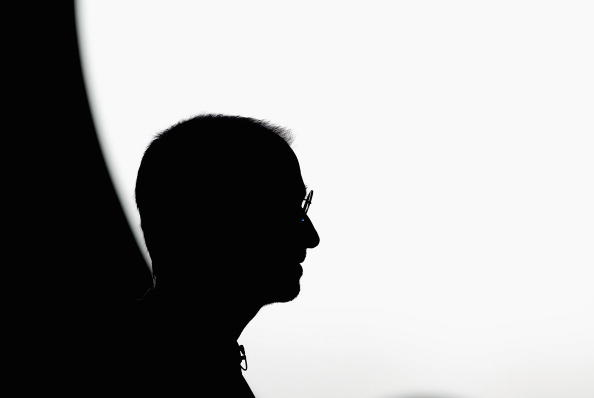 Steve Jobs「Steve Jobs Kicks Off Apple's Worldwide Developer Conference」:写真・画像(13)[壁紙.com]