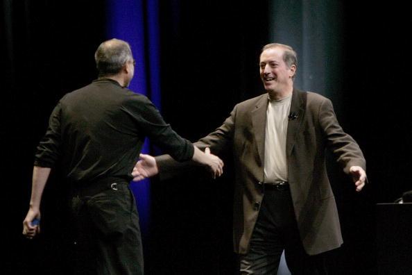 CPU「Steve Jobs Opens Apple Worldwide Developers Conference」:写真・画像(12)[壁紙.com]