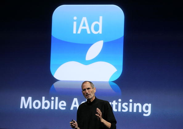 Wireless Technology「Apple Unveils New Software For iPhone And iPad」:写真・画像(18)[壁紙.com]