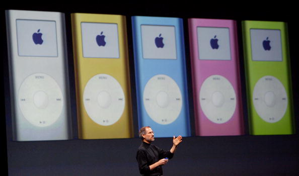 Accessibility「MacWorld Conference Opens In San Francisco」:写真・画像(12)[壁紙.com]