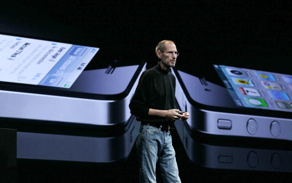 New「Apple Announces New iPhone At Developers Conference」:写真・画像(15)[壁紙.com]