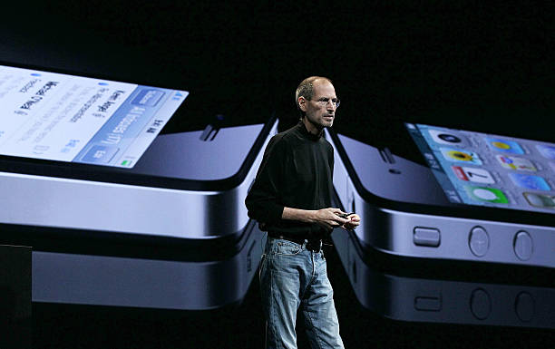 Apple Announces New iPhone At Developers Conference:ニュース(壁紙.com)