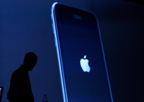 iPhone「Apple Introduces New iPhone At Worldwide Developers Conference」:写真・画像(8)[壁紙.com]