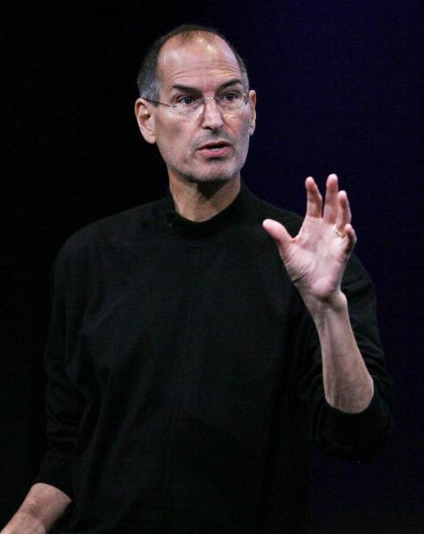 Apple Park「Apple Hosts Event At Company's Town Hall」:写真・画像(15)[壁紙.com]