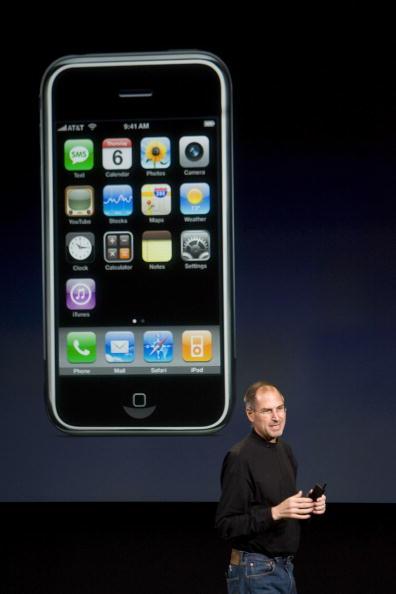 Wireless Technology「Apple Unveils iPhone Software Developers Kit」:写真・画像(18)[壁紙.com]