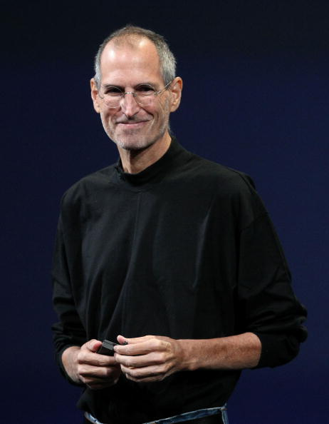 Steve Jobs「Apple Makes Product Announcements」:写真・画像(6)[壁紙.com]