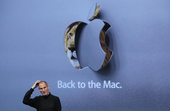 Apple Macintosh「Apple Debuts New Operating System」:写真・画像(17)[壁紙.com]