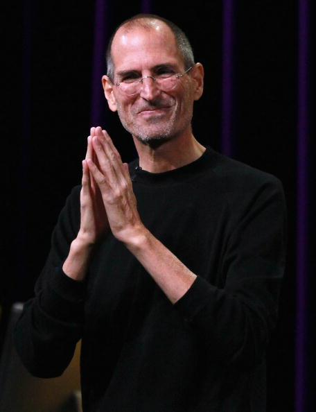 Steve Jobs「Apple Launches Upgraded iPod」:写真・画像(18)[壁紙.com]