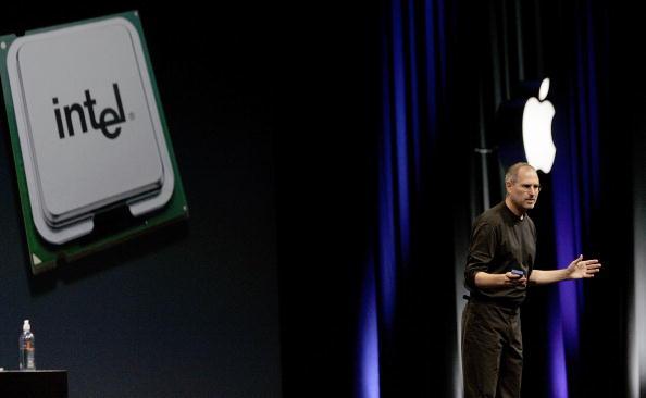 CPU「Steve Jobs Opens Apple Worldwide Developers Conference」:写真・画像(17)[壁紙.com]