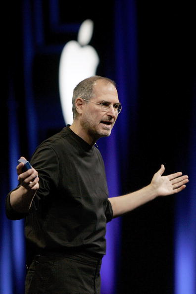 CPU「Steve Jobs Opens Apple Worldwide Developers Conference」:写真・画像(19)[壁紙.com]