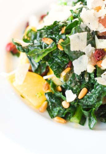 Pine Nut「Kale salad」:スマホ壁紙(17)