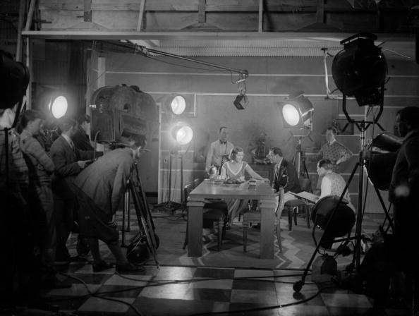 Light - Natural Phenomenon「British Lion Film」:写真・画像(12)[壁紙.com]