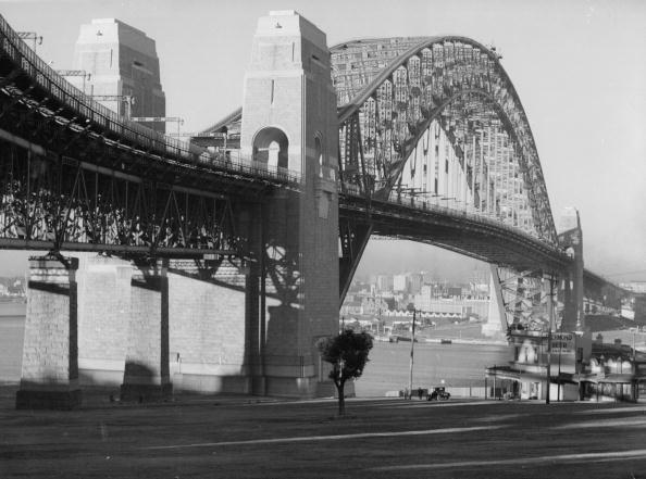 Footpath「Harbour Bridge」:写真・画像(13)[壁紙.com]
