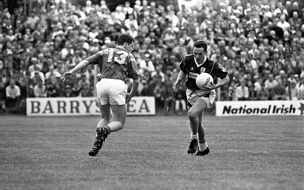 Galway「Galway Vs Leitrim in Carrick-on-Shannon 1994」:写真・画像(12)[壁紙.com]