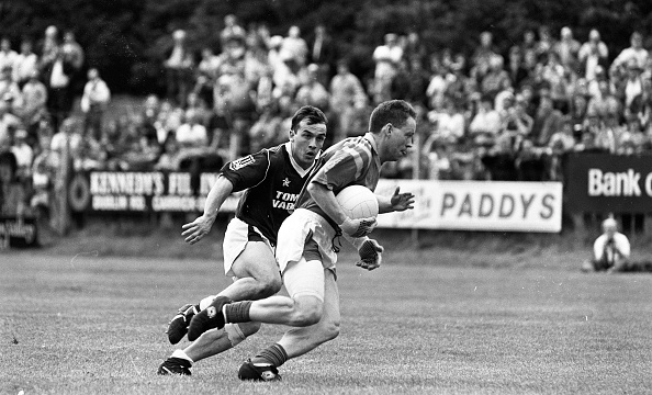 Galway「Galway Vs Leitrim in Carrick-on-Shannon 1994」:写真・画像(13)[壁紙.com]