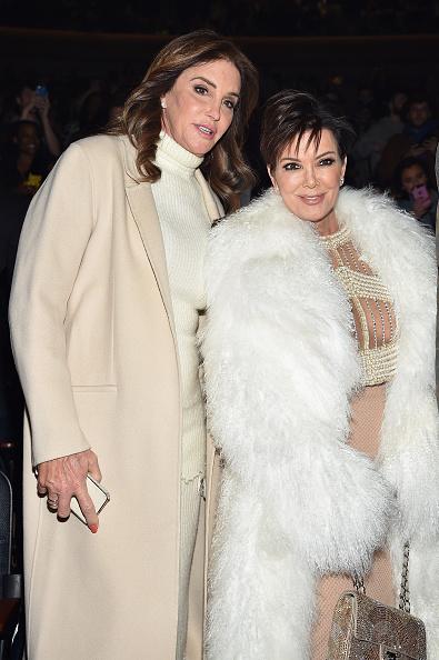 Kris Jenner「Kanye West Yeezy Season 3 - Front Row」:写真・画像(19)[壁紙.com]