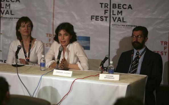 Amy Sussman「Viva Zapetero Press Conference At The 5th Annual TFF」:写真・画像(0)[壁紙.com]