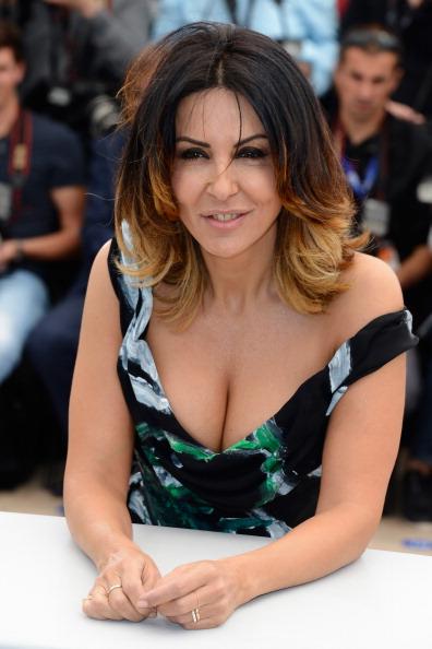 Eyeshadow「'La Grande Bellezza' Photocall - The 66th Annual Cannes Film Festival」:写真・画像(0)[壁紙.com]