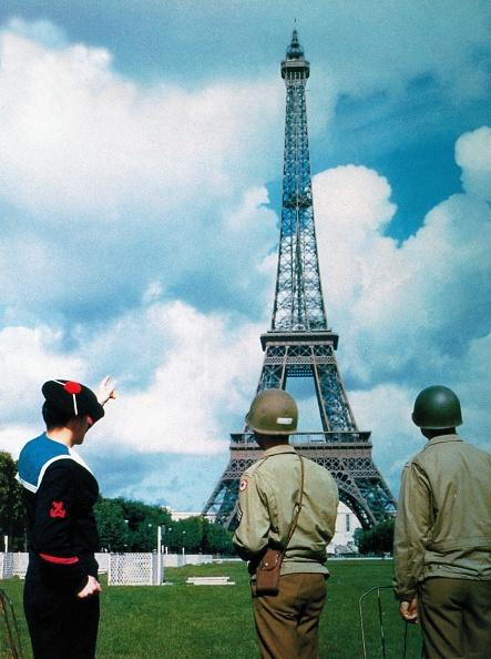 Sailor「WW II-France」:写真・画像(12)[壁紙.com]