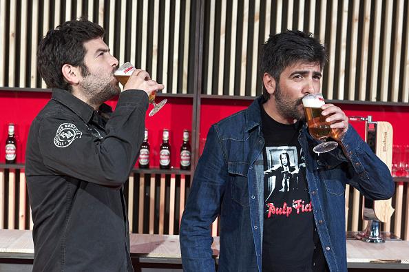 スペインのギタリスト ホセ ムニ...