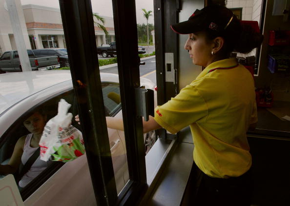 Drive Through「Wendy's To Cut Trans Fats With New Cooking Oil」:写真・画像(17)[壁紙.com]