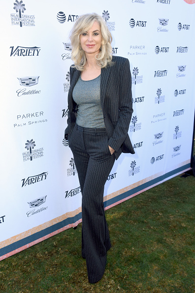 Scooped Neck「30th Annual Palm Springs International Film Festival - Variety's Creative Impact Awards And 10 Directors To Watch Brunch」:写真・画像(3)[壁紙.com]