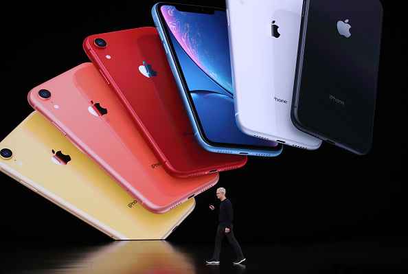 Event「Apple Unveils New Product Updates At Its Cupertino Headquarters」:写真・画像(5)[壁紙.com]