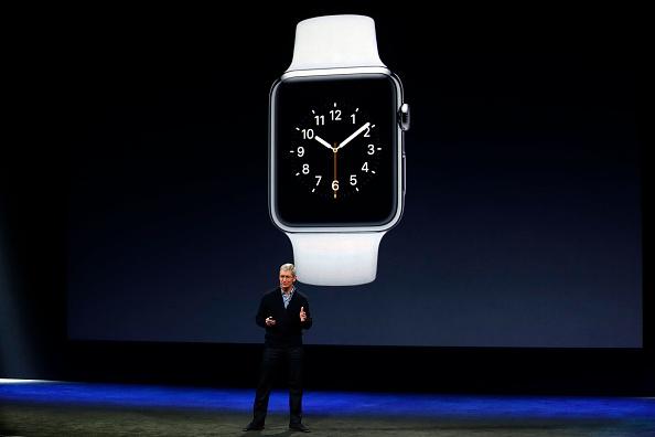 Apple Watch「Apple Debuts New Watch」:写真・画像(14)[壁紙.com]