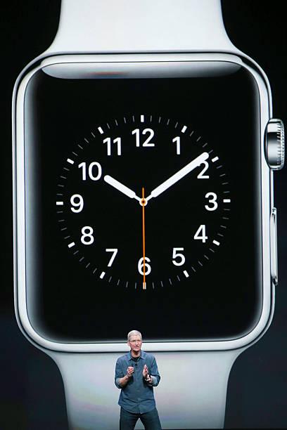 Apple Unveils iPhone 6:ニュース(壁紙.com)