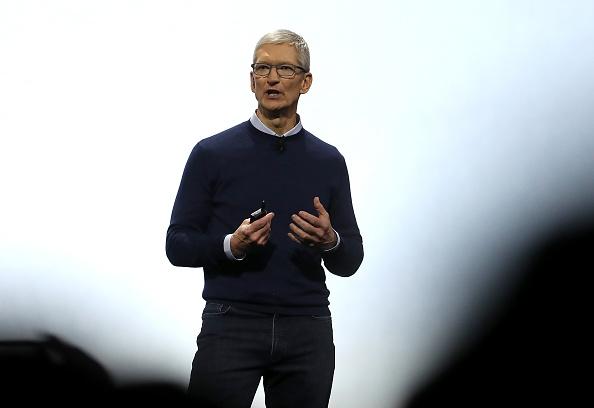 Keynote Speech「Keynote Address Opens Apple Worldwide Developers Conference」:写真・画像(3)[壁紙.com]