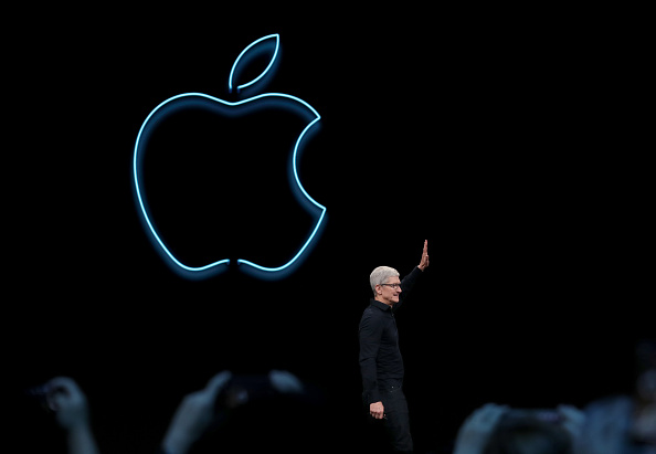 Event「Apple CEO Tim Cook Delivers Keynote At Annual Worldwide Developers Conference」:写真・画像(1)[壁紙.com]