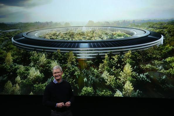 クパチーノ「Apple Introduces New Products」:写真・画像(16)[壁紙.com]