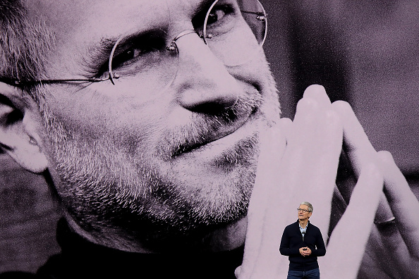 Cupertino「Apple Holds Product Launch Event At New Campus In Cupertino」:写真・画像(12)[壁紙.com]