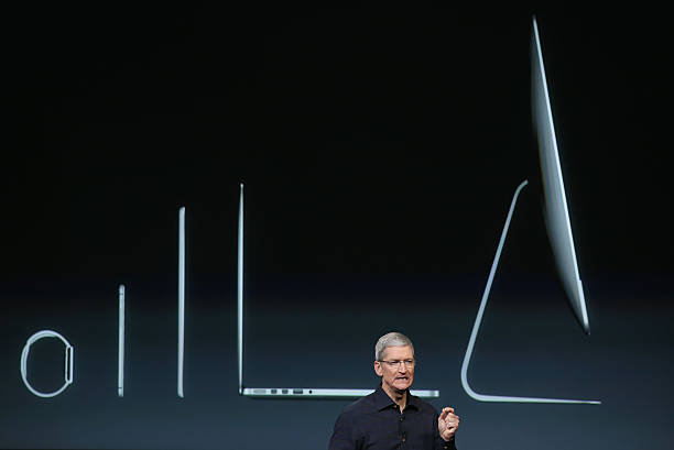 Apple Unveils New iPad Models:ニュース(壁紙.com)