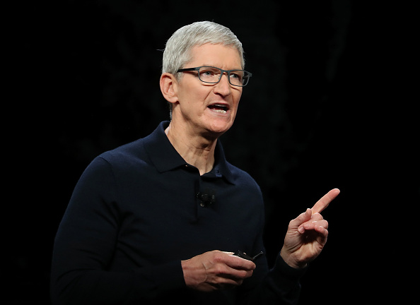 CEO「Apple CEO Tim Cook Kicks Off Worldwide Developers Conference」:写真・画像(12)[壁紙.com]
