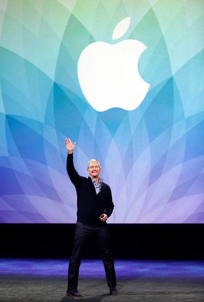 Event「Apple Debuts New Watch」:写真・画像(14)[壁紙.com]