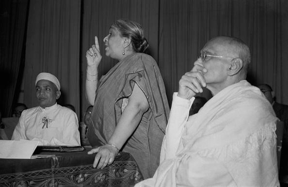 Delhi「Sarojini Naidu」:写真・画像(5)[壁紙.com]