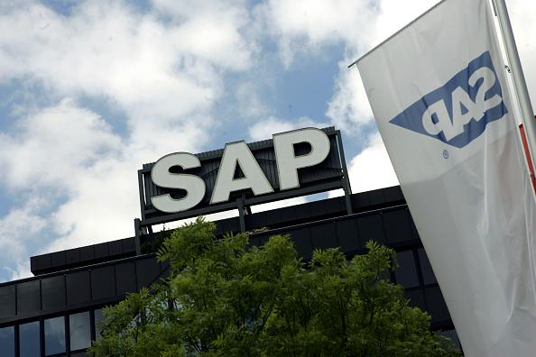 Computer Software「SAP To Hold General Shareholder's Meeting」:写真・画像(14)[壁紙.com]