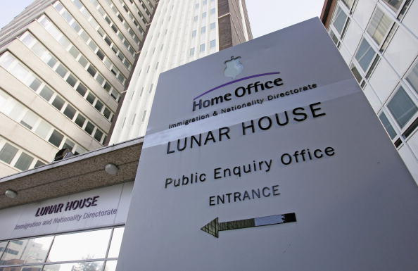 Home Office「Lunar House Immigration Centre」:写真・画像(6)[壁紙.com]