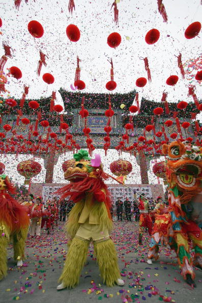 Andrew Wong「Chinese Celebrate New Year In Beijing」:写真・画像(19)[壁紙.com]