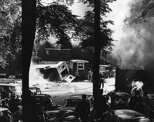 Amsterdam「Violent Demo」:写真・画像(19)[壁紙.com]