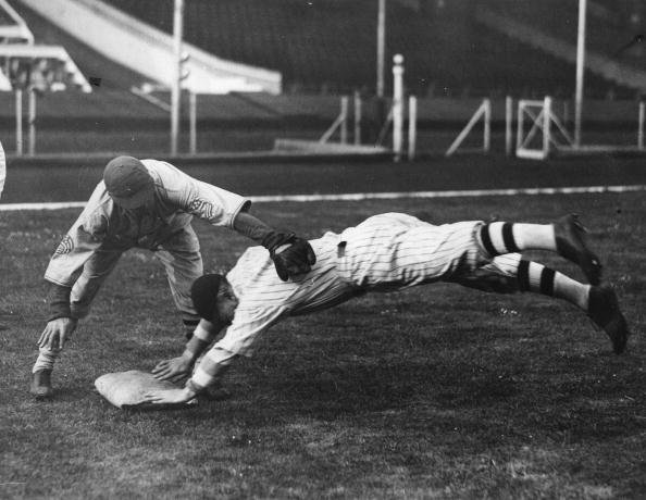 Stadium「Baseball Dive」:写真・画像(7)[壁紙.com]