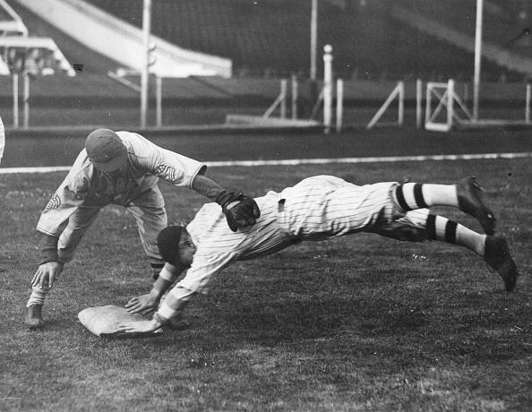 Baseball - Sport「Baseball Dive」:写真・画像(17)[壁紙.com]