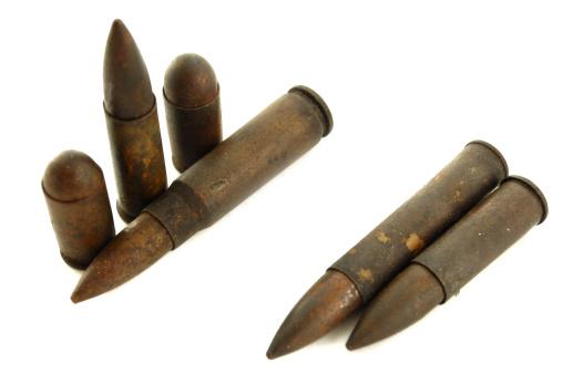 Battle「old shells」:スマホ壁紙(6)