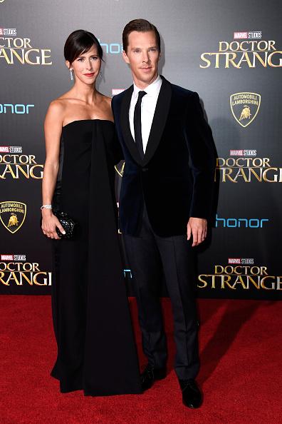 "El Capitan Theatre「Premiere Of Disney And Marvel Studios' ""Doctor Strange"" - Arrivals」:写真・画像(0)[壁紙.com]"