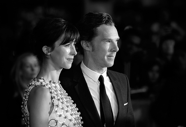 "Textured「""Black Mass"" - Virgin Atlantic Gala - BFI London Film Festival」:写真・画像(1)[壁紙.com]"