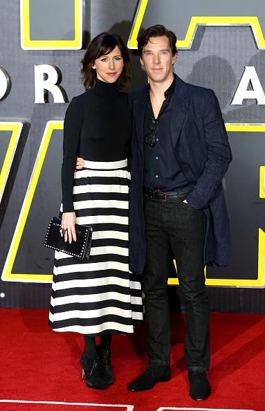 """スター・ウォーズ・シリーズ「""""Star Wars: The Force Awakens"""" - European Film Premiere - Red Carpet Arrivals」:写真・画像(5)[壁紙.com]"""