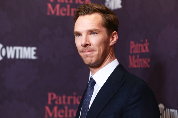 "Benedict Cumberbatch「Premiere Of Showtime's ""Patrick Melrose"" - Red Carpet」:写真・画像(3)[壁紙.com]"