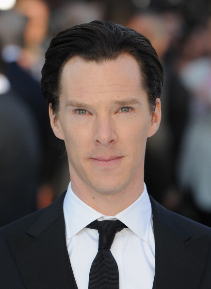 Eamonn M「Star Trek Into Darkness - UK Film Premiere」:写真・画像(9)[壁紙.com]