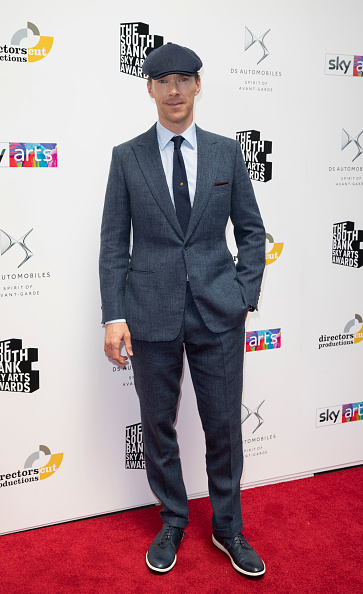 Benedict Cumberbatch「The Southbank Sky Arts Awards 2018」:写真・画像(18)[壁紙.com]